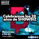 Programa 567 - MUSE: celebramos los 20 años de SHOWBIZ con MuseFanSpain