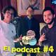 Episodio 4: Guadalajara Guadalajara, huele a puro monstruo mojado.