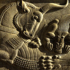 Antes de medianoche 3/12; Historia de Irán I: El imperio persa en la antigüedad.