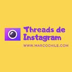 Threads de instagram
