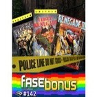 Fase Bonus #142 - Trilogía Renegade