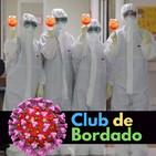 Club de Bordado - Capítulo de la Vergüenza