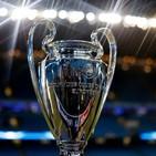 El Travesaño 58 2017/18 Europa League