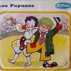 Los Payasos Charly y Colilla (1972)