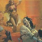 PROYECTO PULP #13: Novedades y mas Conan