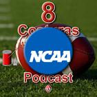 El Dedal de 8 Costuras #3: Comienza la NCAA