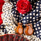 El origen de los lunares en el Flamenco