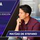 NUESTRA CONSCIENCIA ES LA MATRIX con MATÍAS DE STEFANO