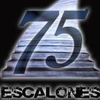 75 Escalones: T3x12 Pierre Monteagudo Vs Rafa Benitez ¿Piso el hombre la luna?