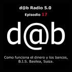 dab radio 5.0 Episodio 17 - Como funciona el dinero y los bancos, B.I.S., Basilea, Suiza.