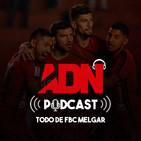 ADN Podcast - FBC Melgar empató con San Martín - Programa Completo / 16 de Septiembre