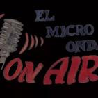 El Micro Ondas Big Stars Jazz & Blues 978