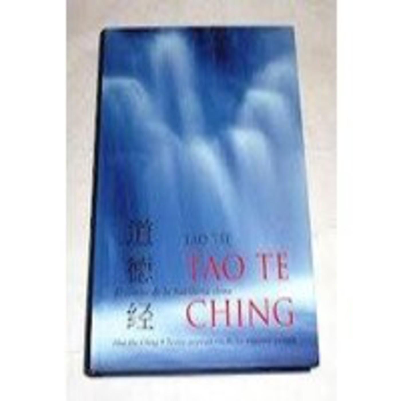 TAO TE KING (2de5)