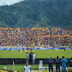 700 uniformados conformarán dispositivo de seguridad para partido Tolima vs. Boca