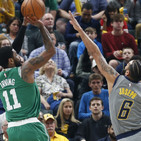 "Podcast Despacho Celtics 05 X 15 ""Previa Celtics vs Pacers primera ronda"""