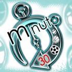 Entrevista 24/03/2018 - Minuto 30 (Radio Extremadura)
