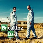 Breaking Bad T2 ep. 5-6 (#audesc Thriller. Drama. Crimen. Drogas 2009)