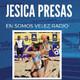 Jésica Presas en Somos Vélez Radio