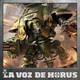 LVDH 68 - Caballeros Imperiales, trasfondo y reglas