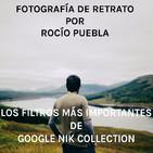 Los filtros más importantes de Google Nik Collection