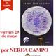 La educadora infantil Nerea Campo narra ¿A qué sabe la luna? en el Viernes de Cuento de la Casa de Cultura de Santoña
