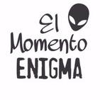 Hallazgos en la luna Europa/ El ser de Pachacámac al descubierto/ OVNI captado por policía El Momento Enigma EMI11x12