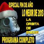 LODE 4x19 especial fin de año LO MEJOR DE 2013 -programa completo-