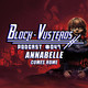 Block-Vusterds #047 - Annabelle Comes Home