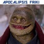 Apocalipsis Friki 120 - The End, Insert Coin