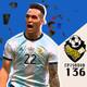 Ep 136: La clasificación Argentina, Brasil candidata l titulo y una gran Colombia.