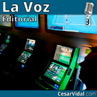 Editorial: La estafa del juego - 10/10/19