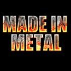 Made in Metal programa Nº 21 - 2016