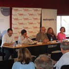 Taula rodona- Polítiques metropolitanes: quin rol poden desenvolupar els actors econòmics i socials?