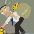 Presupuestos y deuda pública