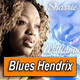 SHARRIE WILLIAMS · by Blues Hendrix