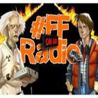 {#FFRadio} Fusion Freak Radio 1x11 'deberias pensar que eres afortunado'