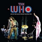 THE WHO - Behind Blue Eyes (Live Hammersmith London)