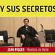 EL REIKI Y SUS SECRETOS - Joan Piquer, maestro de Reiki