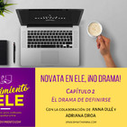 67. Novata en ELE online: EL drama de definirse