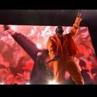56 - Kendrick Lamar - Live At Reading And Leeds Festival 2018