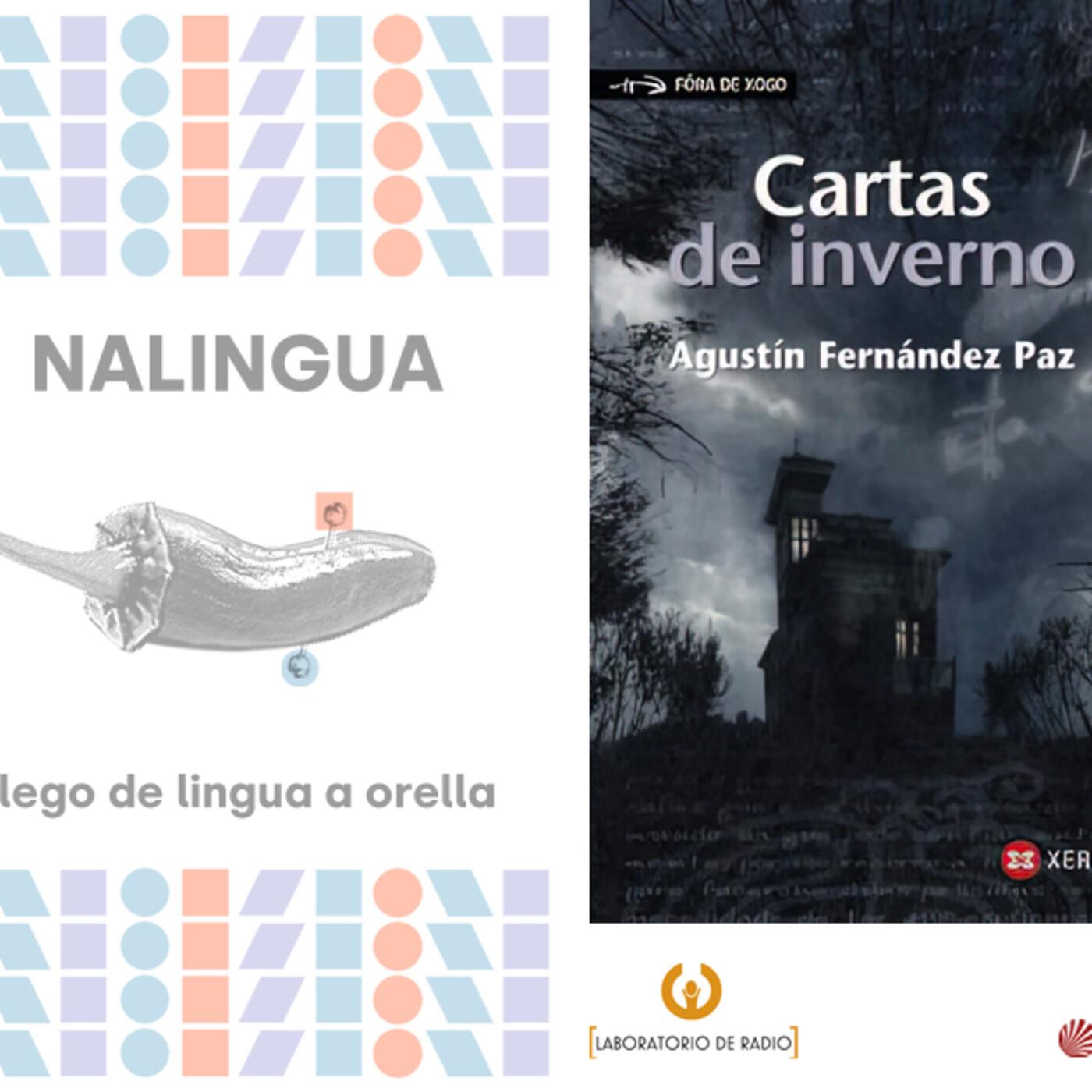 NALINGUA 6: Cartas de Inverno