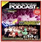 3x04 Entrevista DRO Soft - Elite - Spectrum Vega - El Mundo del Spectrum Podcast