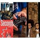The Breves WEAS #37 - Misc 08: Recomendaciones Cómics 2014, Discusión y The Boondocks