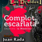 Misterio 51 Programa T2x24 Historia Relatos Druidas y Crónica Negra Junto a Juan Rada Presentacion New Book.mp3