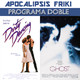 AF presenta: Programa Doble 04 - Dirty Dancing / Ghost