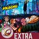GR (EXTRA) Detective Pikachu (Crítica de la película) y 3 Minutes to Midnight (Entrevista a Jan Serra)