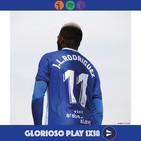 Glorioso Play 1x18: ¿Qué pueden ofrecer los canteranos en la recta final de La Liga?