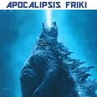 AF 283 - Godzilla Lejos de Casa