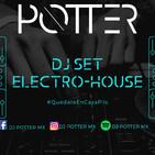 Mix Electro-House 2020 by DJ POTTER MX