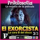2x14. EL EXORCISTA 3/3 - BANDA SONORA.